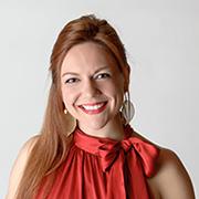 Dr. Christina Harzan