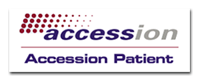 Accession logo